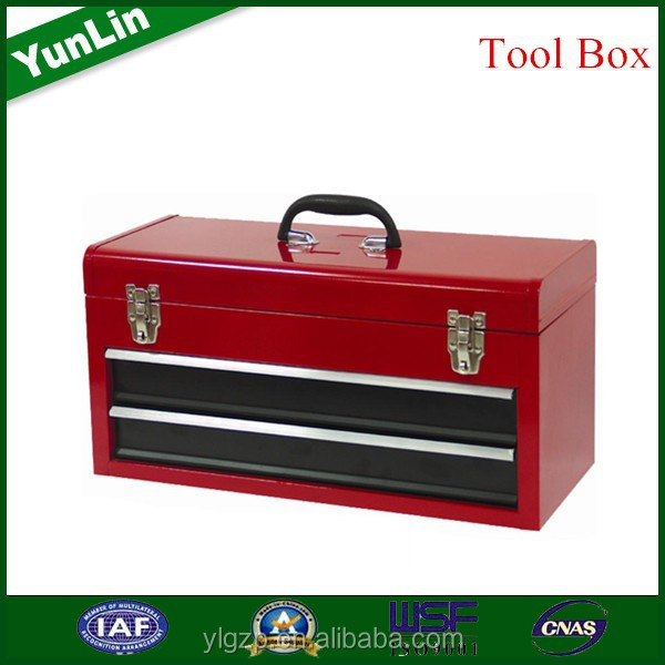 Quality and quantity assured garden tools box