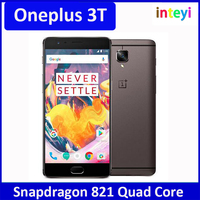 Newest Oneplus 3T one plus 3T A3003 Mobile Phone 6GB+ 64GB Snapdragon 821 Quad Core 5.5