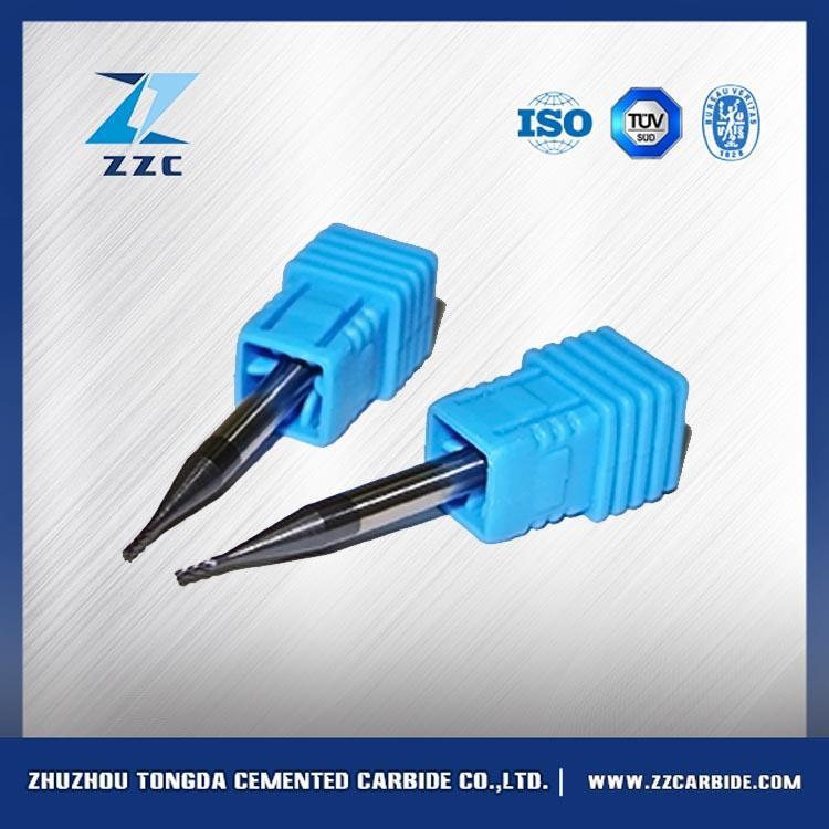 popular in Russia 60 degree tungsten carbide dovetail cnc cutting tool end mill