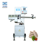 stainless steel electric automatic sausage production line and sausage clipper