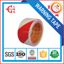 Supply good quality competive priec PVC Floor marking tape/PVC warneing tape