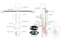 Factory Price 3d Wheel Aligner Machine/3d Wheel Aligner John Bean ...