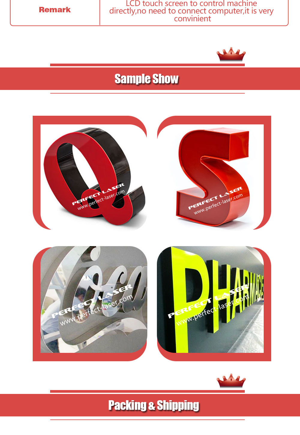 channel letter bending machine suppliers