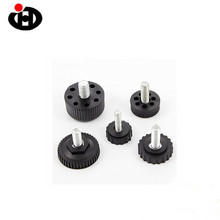 Hardware Fasteners Plastic Chair Leg Screw