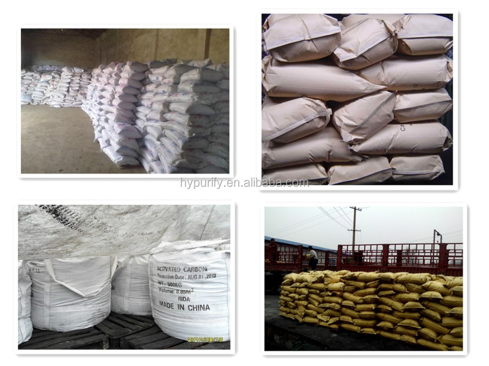 Powder Activated Carbon/activated Carbon Price Per Ton For Food ...