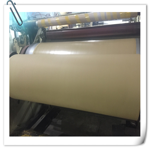 Kraft Paper Pallet Pe Coated High Quality Kraft Paper China Kraft Paper In White or Coffee