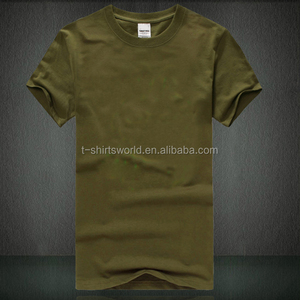 manufacturer provide tailor made personalized t shirts