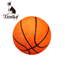 Yangzhou Yingte rubber round dog ball for basket