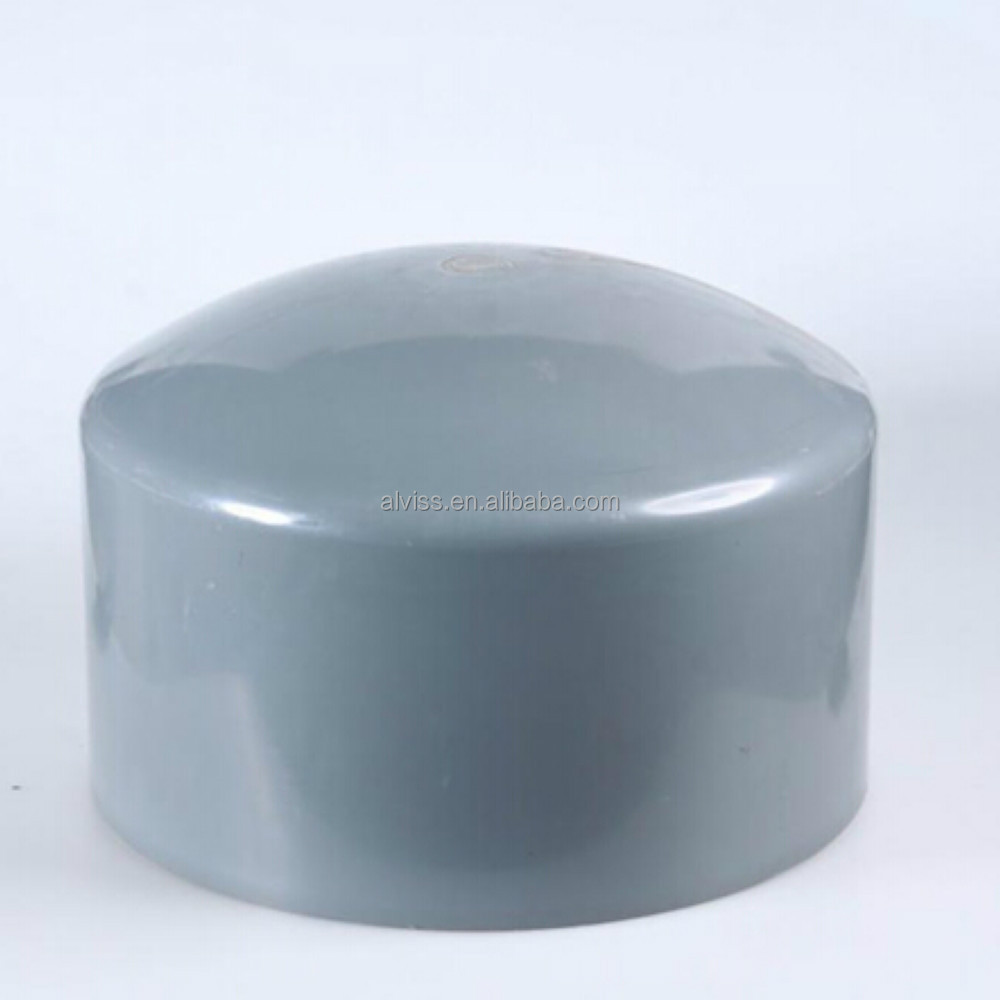 Pvc Fittings End Cap Suppliers And Manufacturers At Alibaba