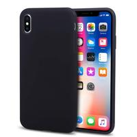 Exclusive Design Eco Friendly Case Liquid Silicone Cover For iPhone 7,8,X,XS,XR,XS Max