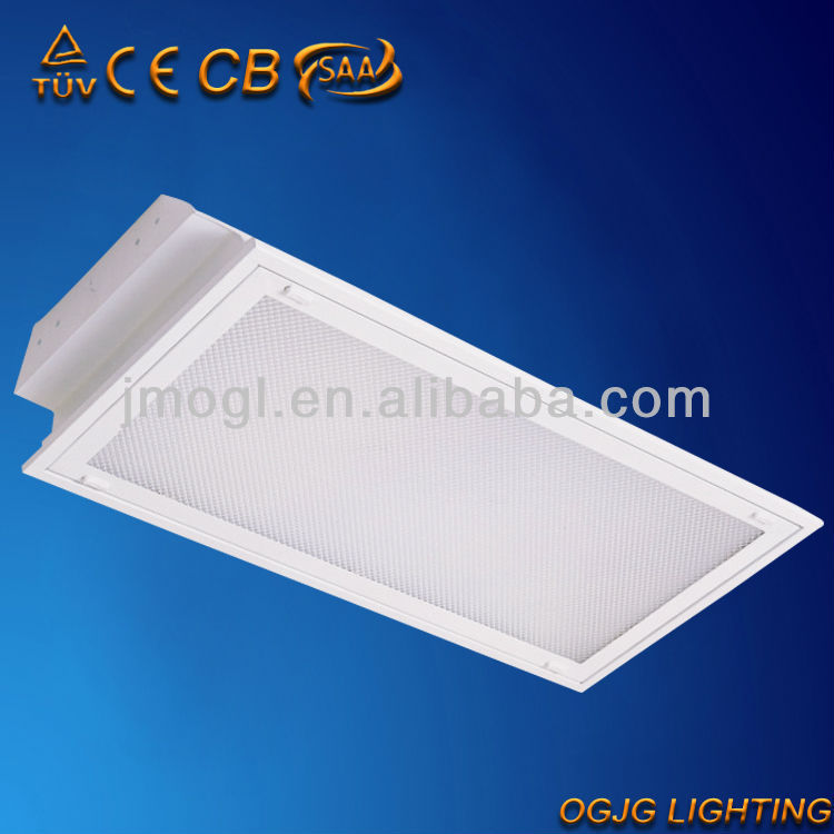 Fluorescent Office Ceiling Light Fixture, Fluorescent Office Ceiling Light  Fixture Suppliers And Manufacturers At Alibaba.com