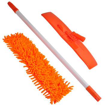 Hot household item tile chenille magic telescoping flat cleaning mop set China new product online shopping manufacturer