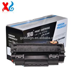 Compatible 49A lbp3300 Toner Cartridge For HP LaserJet 1160 1320 49a For Canon Lbp3300 Toner Cartridge