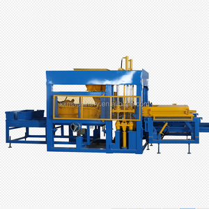 China Block Machine Supplier Concrete Block Molds Used Special Steel With  Heat Treatment For Sale