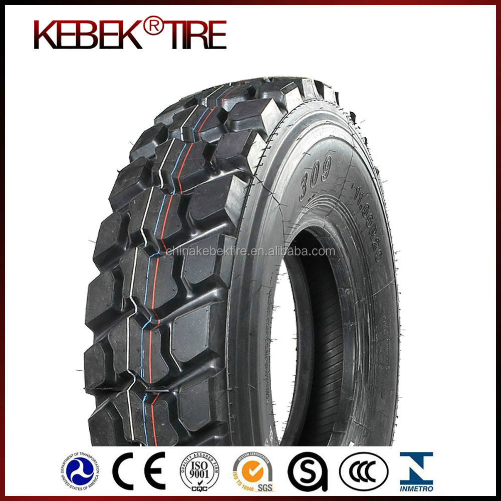 Qingdao Tyre Tire 1200R20 Made In China