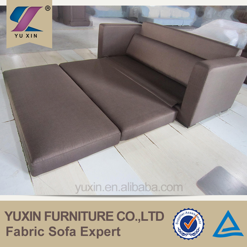 hi-tech multi-role cheap metal sofa bed