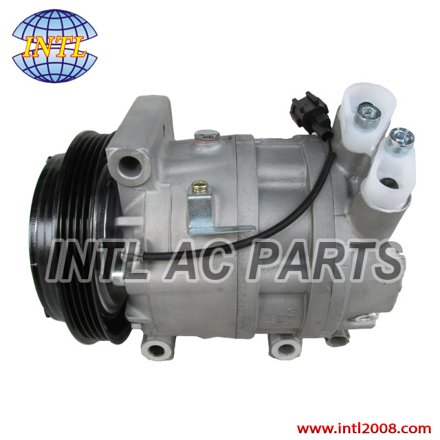 CWV618 AC Compressor for Infiniti G35 FX35 2DR 92600-AM80A