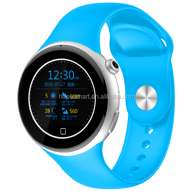 2016 China Smart Watches C5 Bluetooth Factory Price Wholesale Cheap for Android and IOS Cell Phone