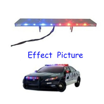 1/12 1/10 1/8 Scale Rc Police Light Bar Diy For Rc Car Truck Tank ...