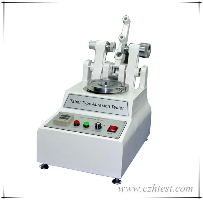 Taber Floor Tile Wear Tester Ink Abrasion Test Machine