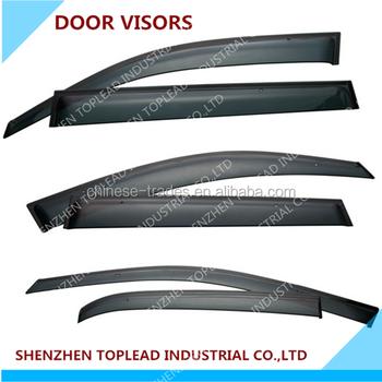 Injection OEM Auto Car Door Visor For Rainproof Use Window Visors for Cars  sc 1 st  Alibaba & Injection Oem Auto Car Door Visor For Rainproof Use Window Visors ...