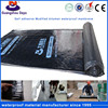Guangzhou Dayu 1.2mm/1.5mm/2mm/3mm Self Adhesive Roof Membrane