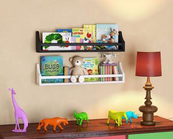 white molding design children s wall shelf birch wood multi use rh alibaba com children's wall shelves uk children's house wall shelves