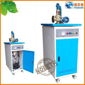 Electric Mobile Steam Generator Boiler High Pressure - Buy Steam ...