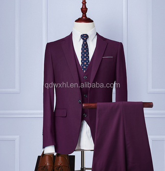 Hot Selling New Coat Pant Designsmen Jacket Suitjackets Men Suits