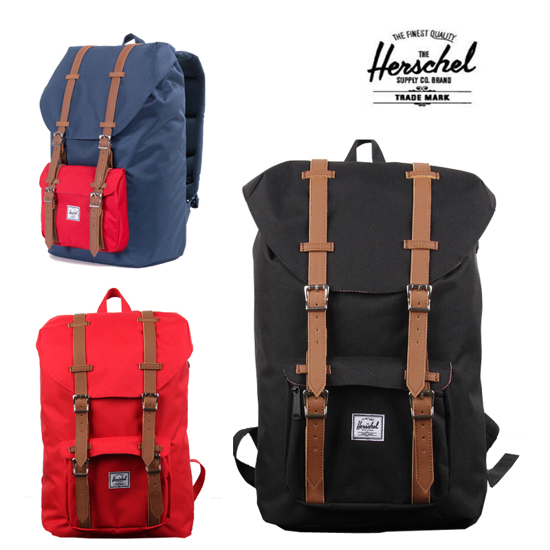 0c2f893e9df Top Brand Bag New Style Fashion Backpacks Herschel Backpack Little ...