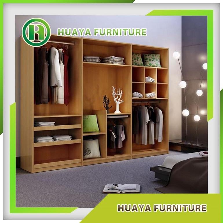 European Style Bedroom Wooden Almirah DesignsCheap Modern Pvc