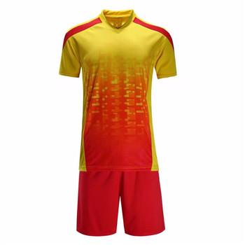 Designer Manufacturer Club Football Jersey Kit Buy Football Kit