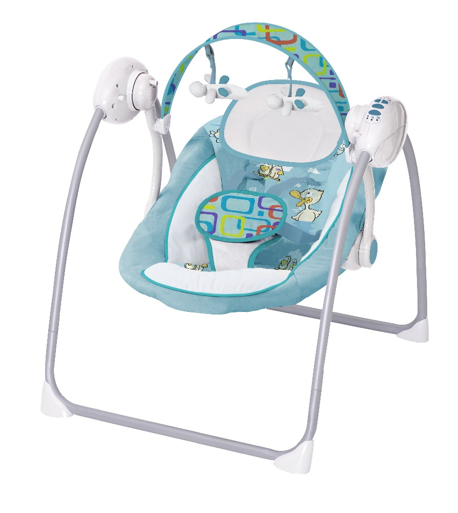 Multifunction baby rocking chairs with music for newborn(TY008-1)