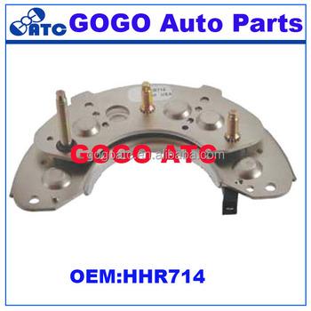 Ihr714 L150-13208 23230-v1501 132050 Car Alternator Internal ...