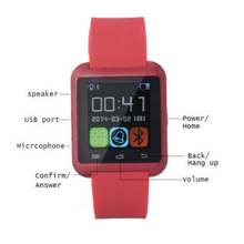 High Quality Fashion Partvow Wristwatches Android Gps Running Sport Watch