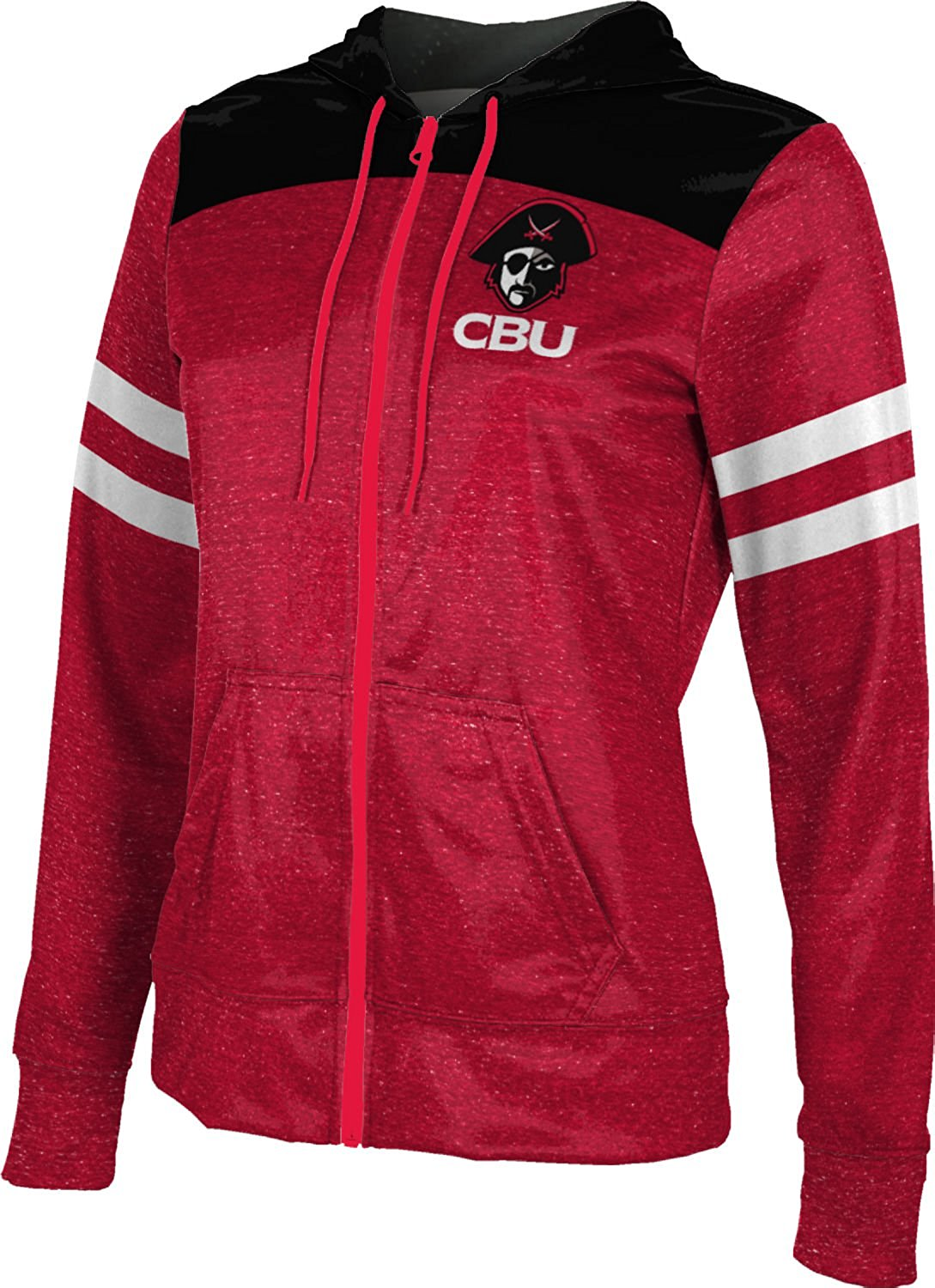 ProSphere Christian Brothers University Girls' Fullzip Hoodie - Gameday