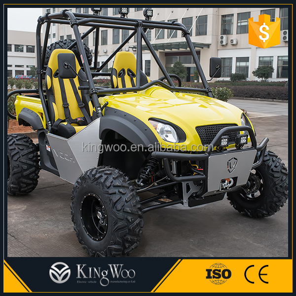 600cc utv 4x4 hunting buggy with EFI system