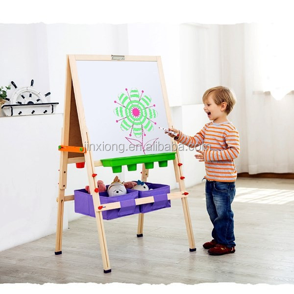 new design Children drawing board,writing board,sketchpad
