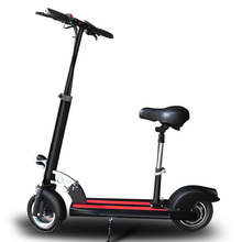 2017 Explosion Product Portable Electrical Scooter 8 Inch ,Cheap Electric Scooter Foldable
