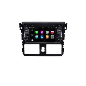 Hifimax gps dvd for Toyota vios dashboard for toyota vios 2014 2015 car dvd  player gps for toyota vios car gps navigation