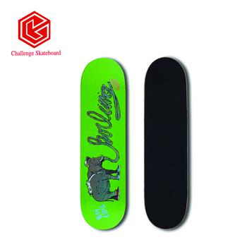 Bulk Custom Oem Skateboard Decks - Buy Maple Skateboard Deck,Buy Skateboard  Decks In Bulk,Custom Skateboard Decks Product on Alibaba com