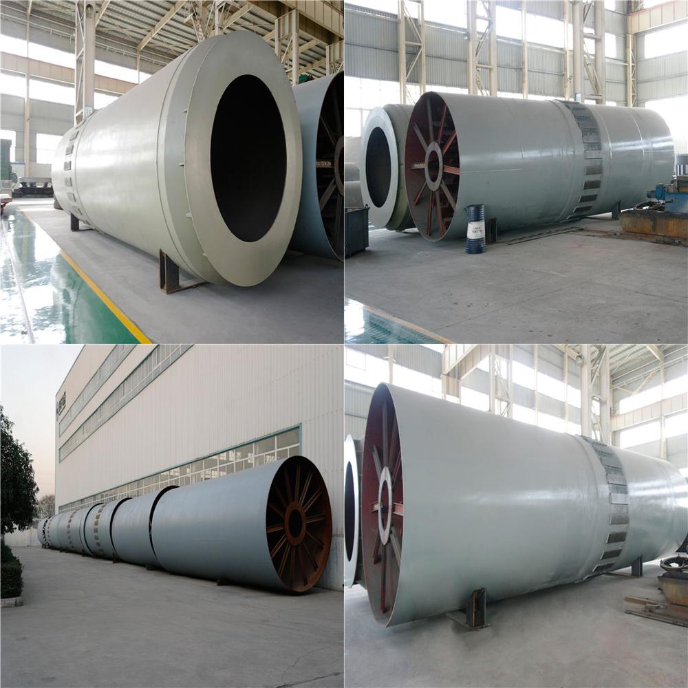 White Cement Clinker : Cement kiln for white clinker production buy
