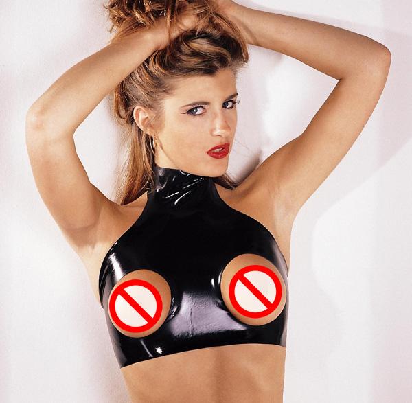 Sexy Bra Nipple 2