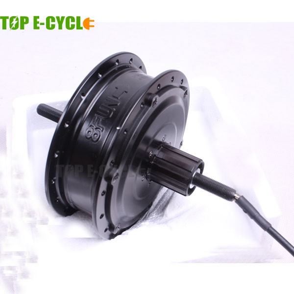 HOT sale electric bike 8fun rear wheel hub motor
