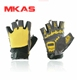 Accept OEM Free Sample Workout Gloves Fitness