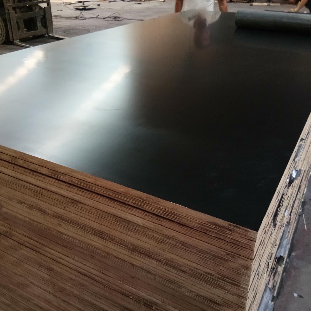 Construction Used AAA Grade Film Faced Plywood for Concret