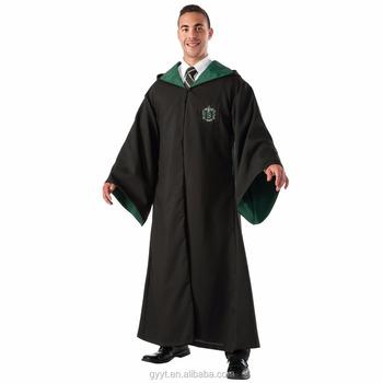 Harry Potter Costume Halloween Adult Anime Cosplay Costume Buy