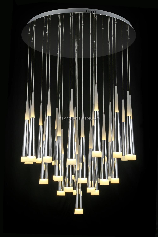 Simpl Modern Led Pendant Light,Hanging Lamp,Led Mounted Decoration ...