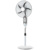 "New design 18"" industrial 3 in 1 standing fan with remote"