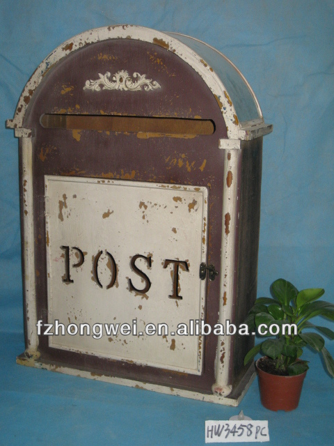 wholesale antique vintage decorative wooden letter box wholesale antique vintage decorative wooden letter box suppliers and manufacturers at alibabacom